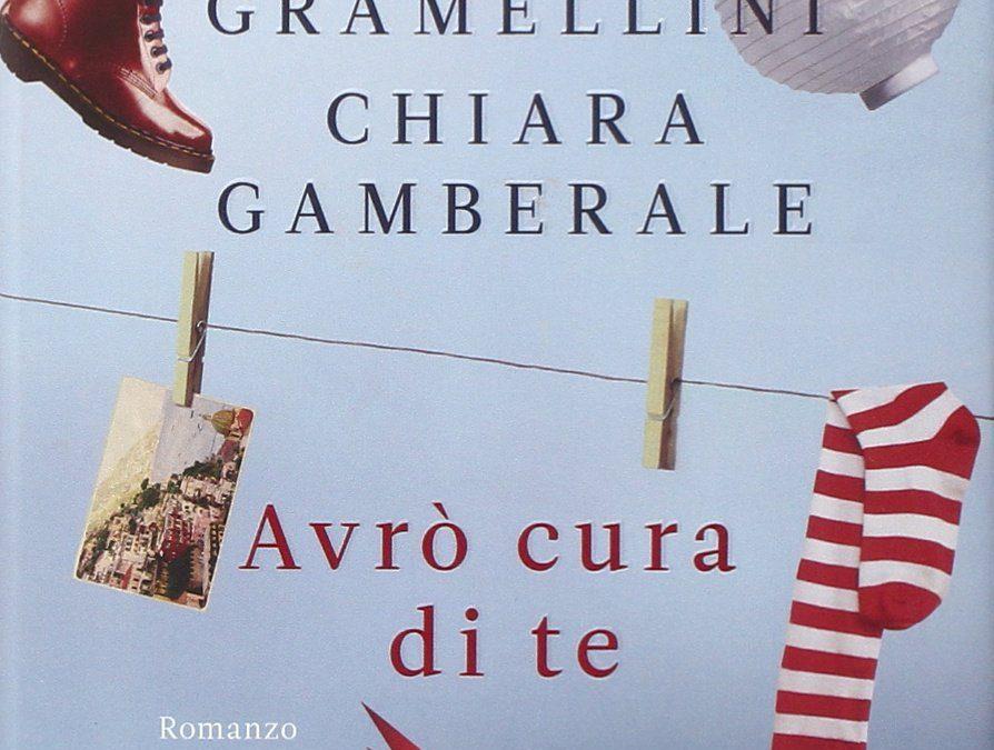 """Recensione del libro """"Avrò cura di te"""" di C. Gamberale e M. Gramellini"""