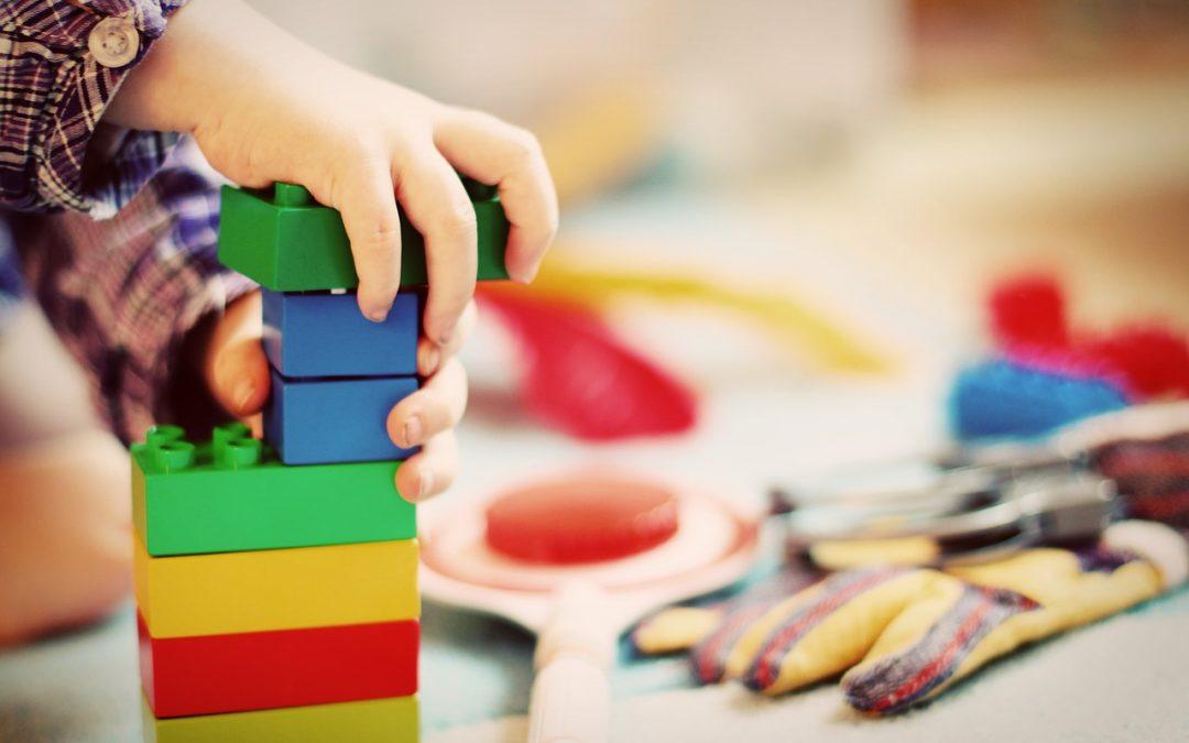 Giornata mondiale dei diritti dell'infanzia, il nuovo asilo Pasolini celebra la ricorrenza.