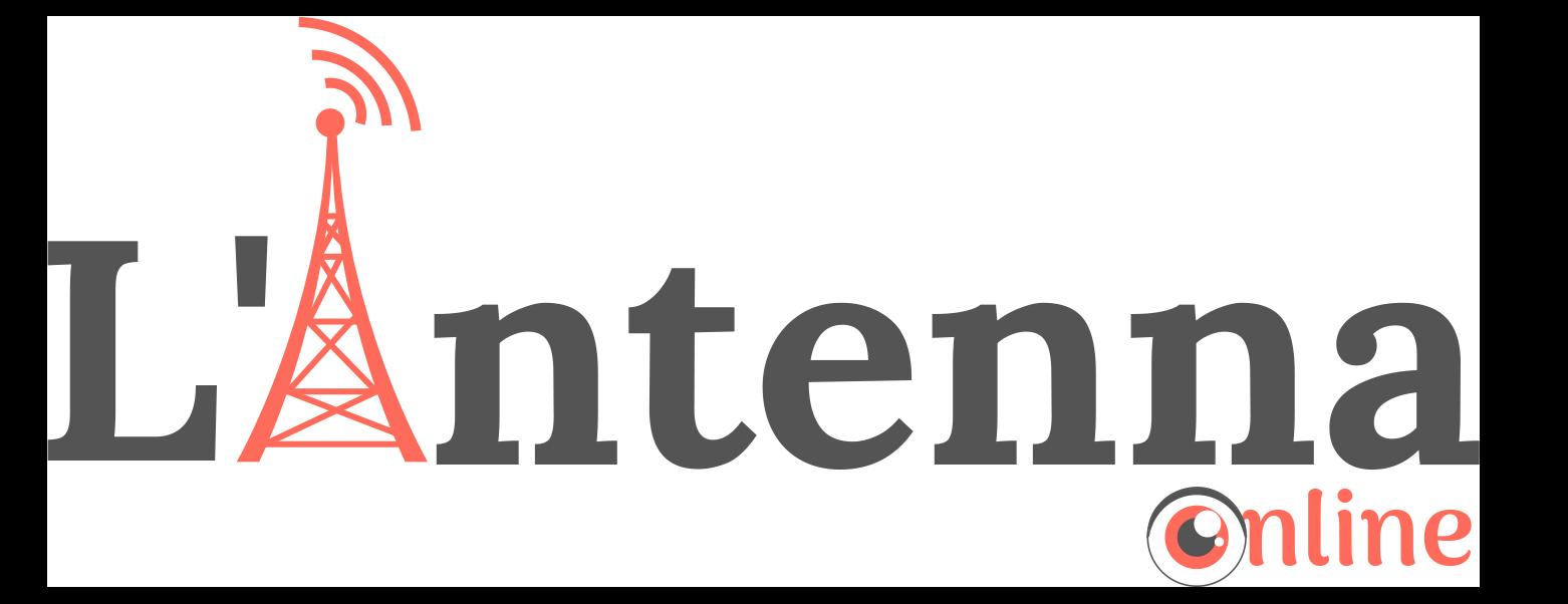 L'Antenna Online