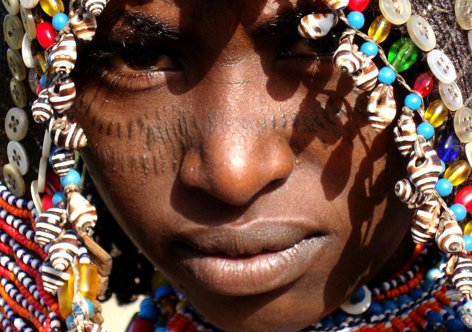 Riflessioni in pillole: cosa c'è dietro gli occhi di una donna africana?