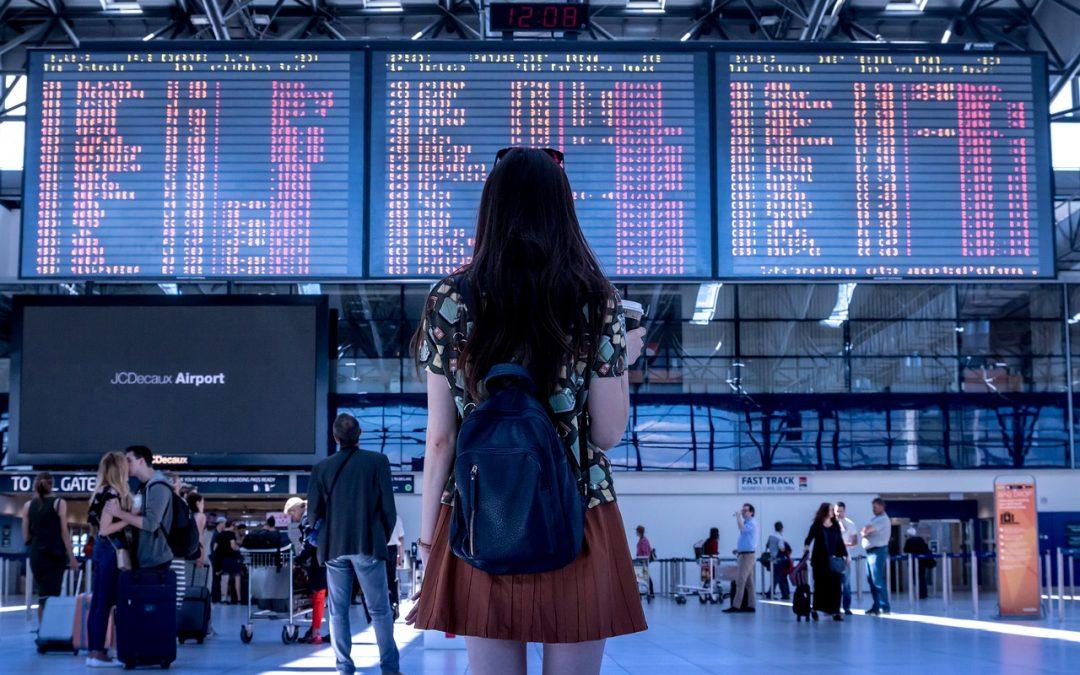 Pronti per partire? Ecco le 10 destinazioni più trendy del 2019