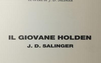 L'«eremita» J. D. Salinger compie 100 anni ma il suo Holden non li dimostra