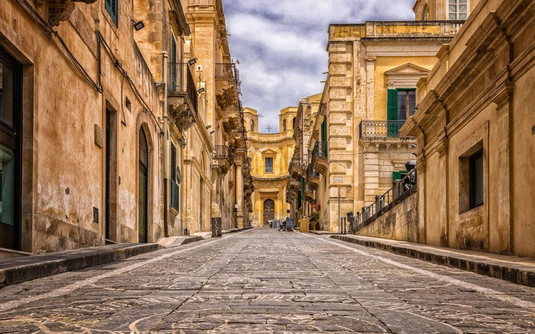 La Sicilia è rimasta nel cuore degli artisti che l'hanno vissuta