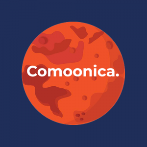 Comoonica project design