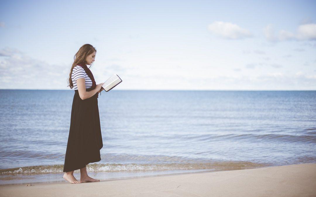 Giornata mondiale del libro: prendetevi cura di voi, aprite un libro e iniziate a leggere