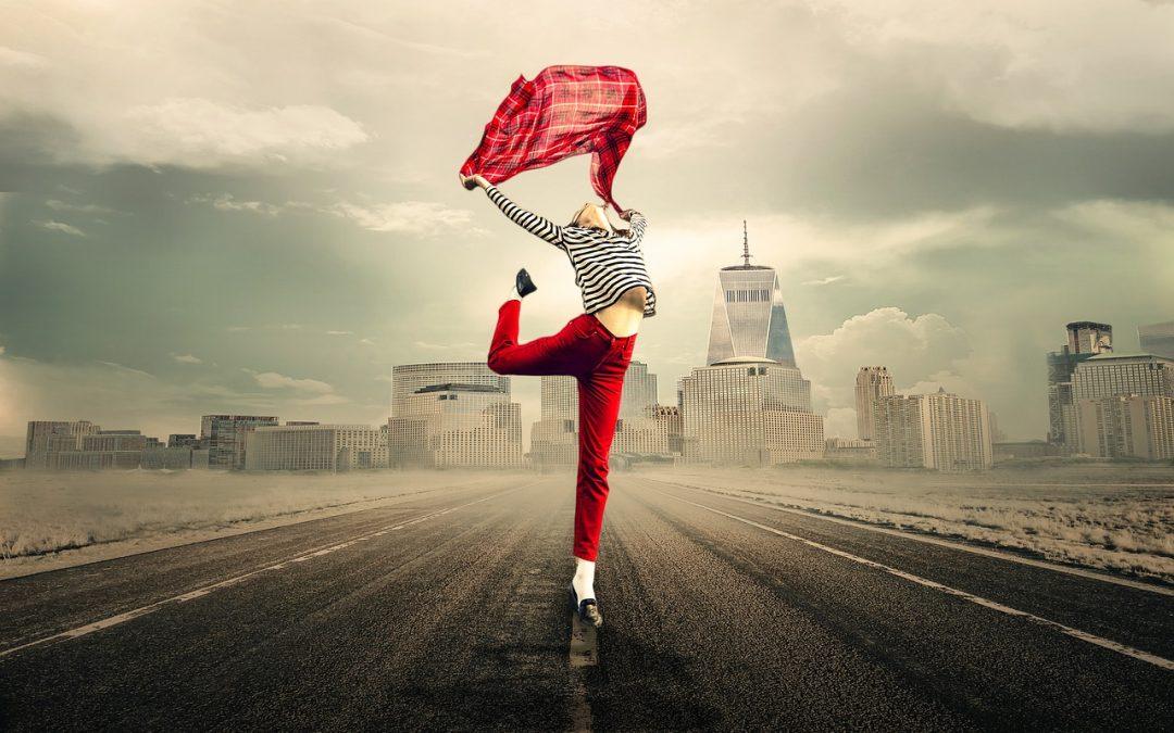 """Giornata Mondiale della Danza: """"La danza secondo me"""""""