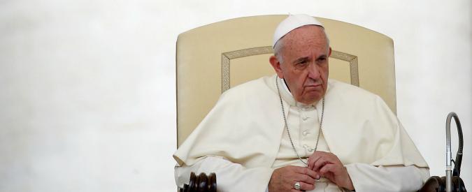 Papa Francesco sta decretando la fine della Chiesa che conosciamo?