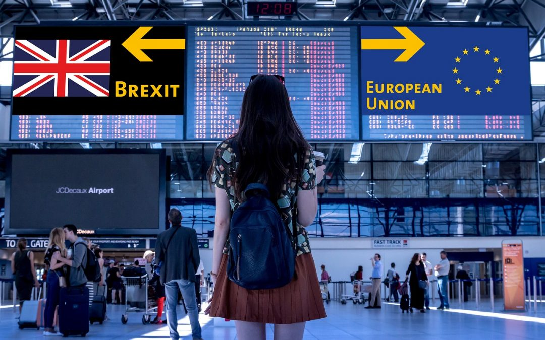 Maggio 2019: le elezioni dell'inafferrabile cittadinanza europea.