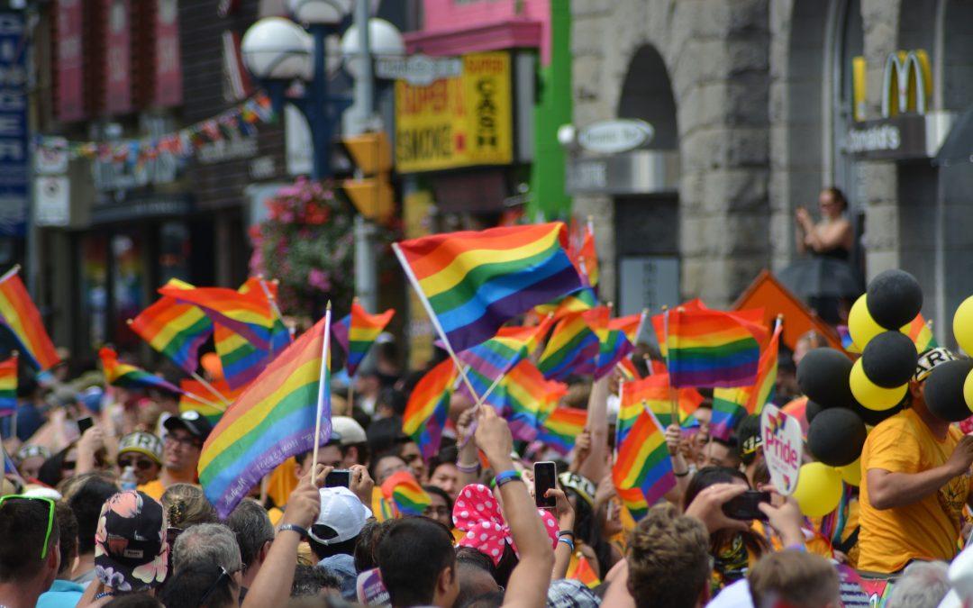 """""""Esperando el Pride"""" alla Strata 'a Foglia: il primo passo verso il Pride a Caltanissetta?"""