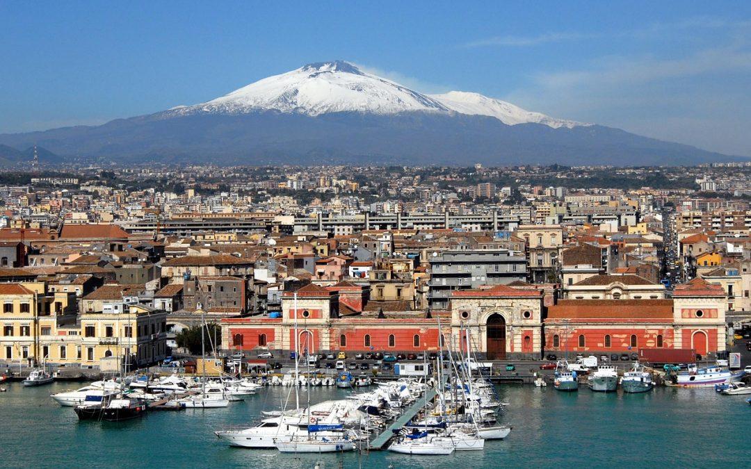 Catania: una città da amare ed odiare nello stesso tempo