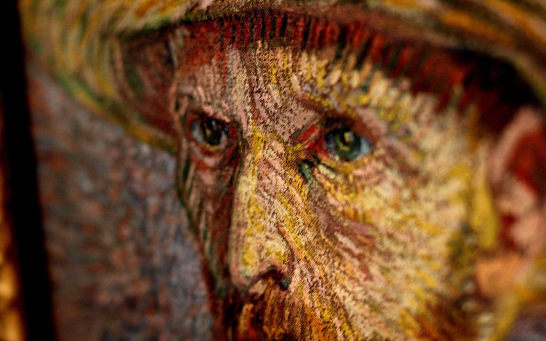Vincent Van Gogh a Theo: lettere su amore e libertà