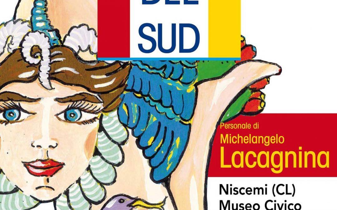 """""""Cromie del Sud"""" a Niscemi: una mostra di colori e passione"""