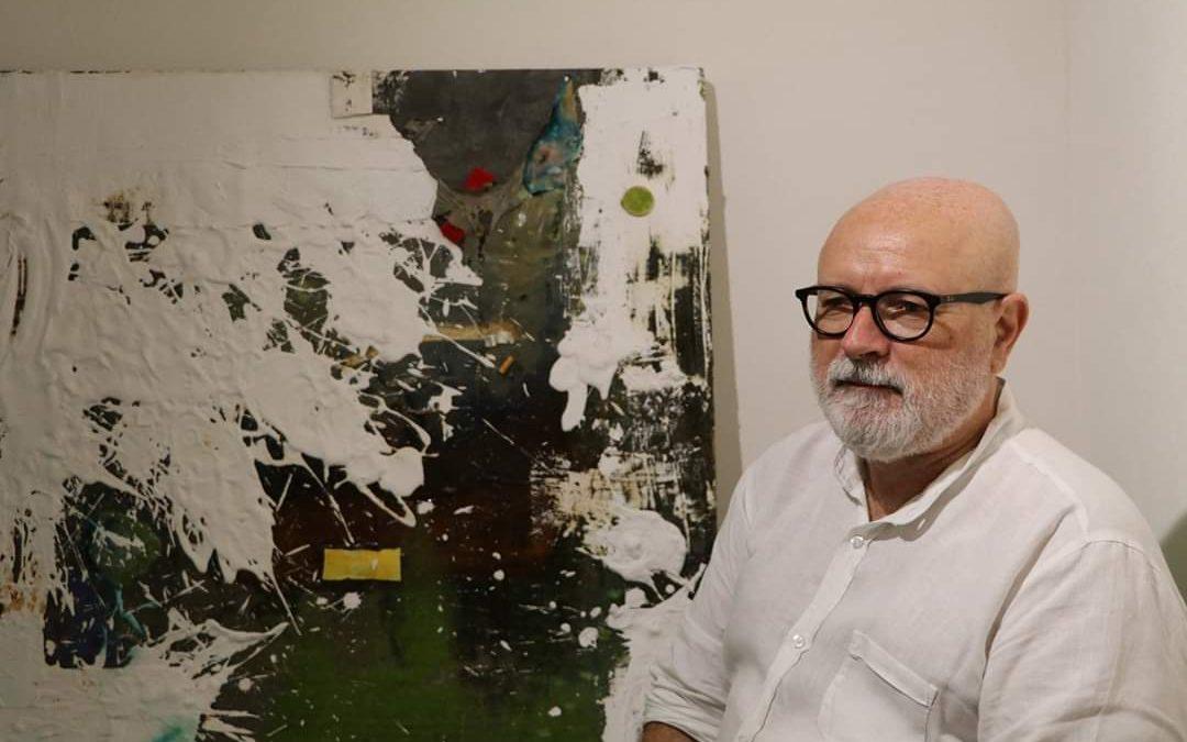 """""""Cambio Pelle"""": l'atipica mostra di arte contemporanea che mette insieme artisti, opere e visitatori"""