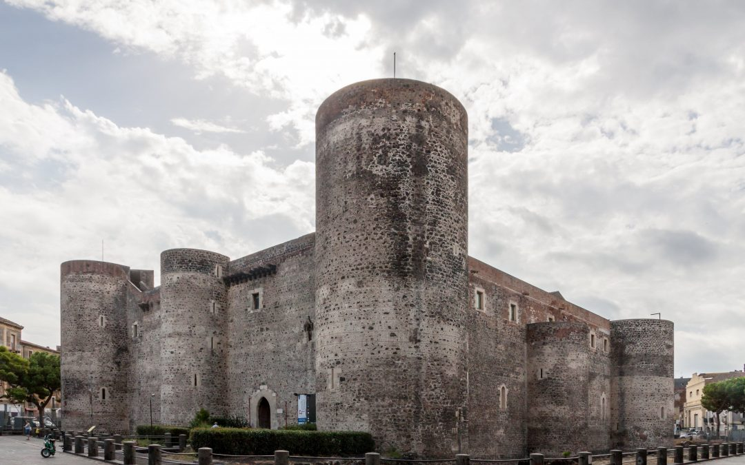 Dalla mostra del Castello Ursino per un viaggio alla riscoperta del patrimonio ecclesiastico italiano