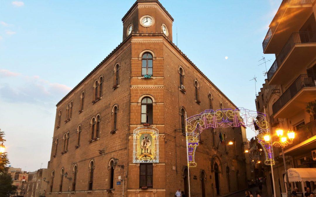 """A Butera la mostra pittorica del M° Croce Armonia  """"Poesia dello Zolfo"""""""