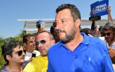 Il problema più grave non si chiama Salvini, ma l'inesistenza di una classe dirigente che guardi al futuro