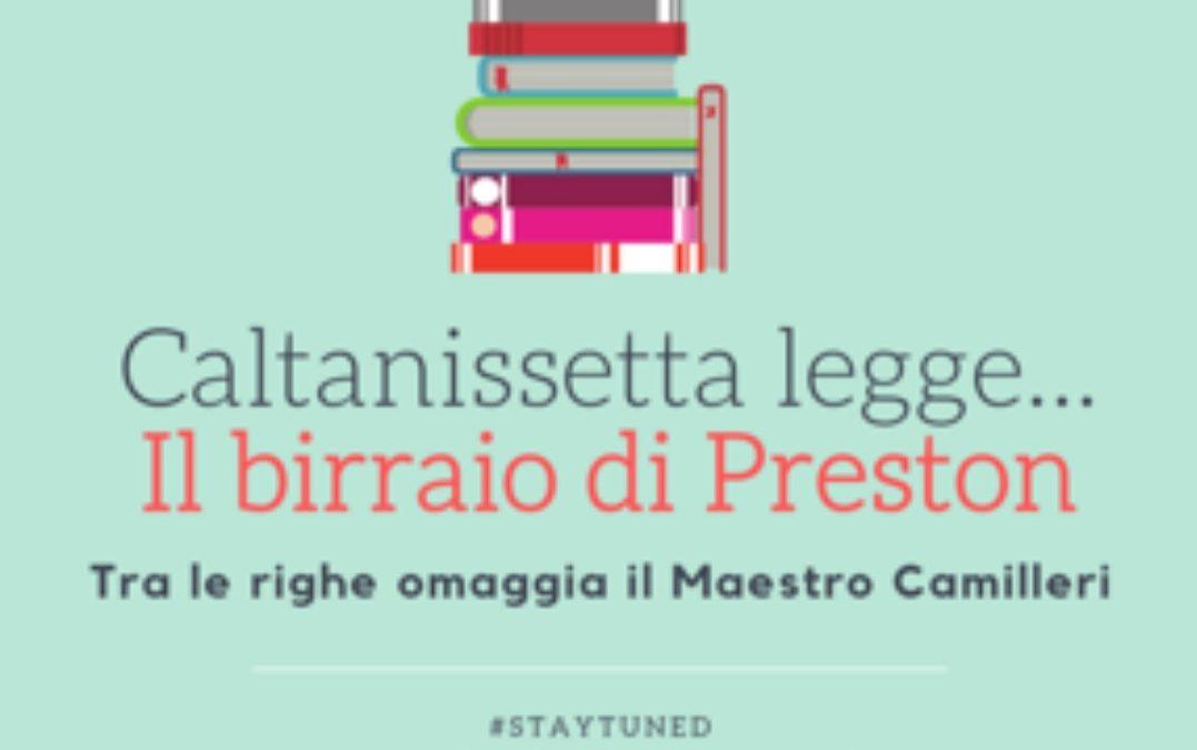 """""""Caltanissetta legge"""": E se tutta la città leggesse lo stesso libro? L'iniziativa di Tra le Righe"""