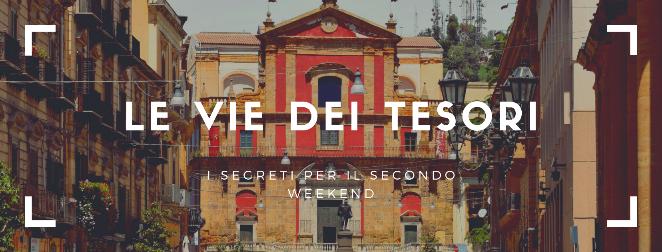 """Lungo le Vie dei Tesori di Caltanissetta alla scoperta di reliquie e statue """"sensuali"""""""