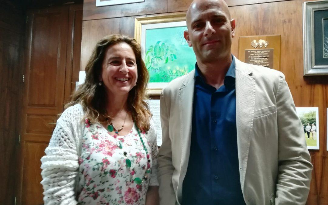 Due nuovi Assessori nominati: subito alla prova su Piscina Comunale, Palazzo Moncada e Margherita