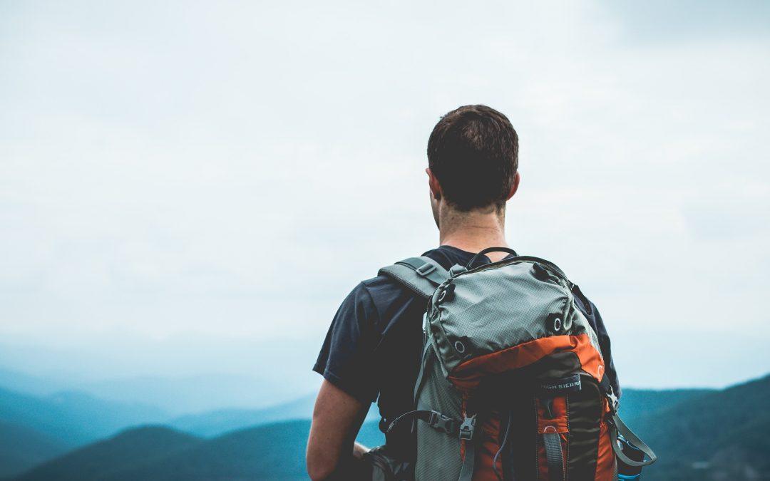 Con uno zaino in spalla per riprendermi la libertà: il mio viaggio ad Est