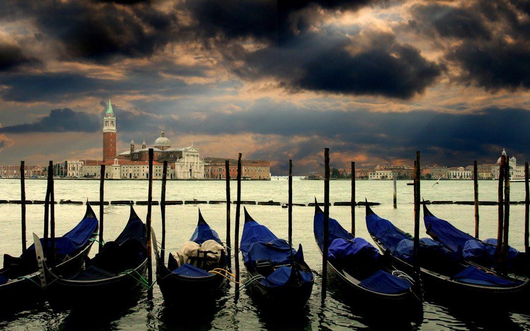 #Day1: Venezia è sempre bellissima, l'uomo è sempre più intollerante