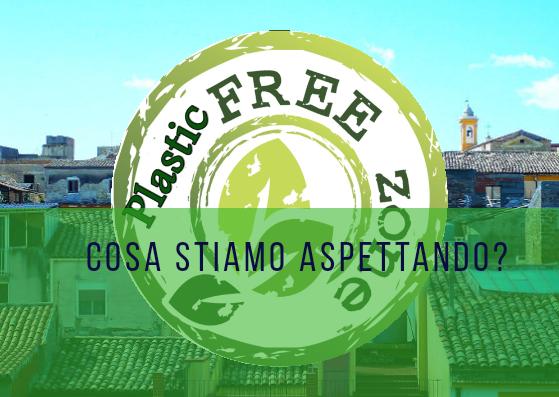 Il Comune di Caltanissetta diventa Plastic free: non basta, serve una vera rivoluzione verde
