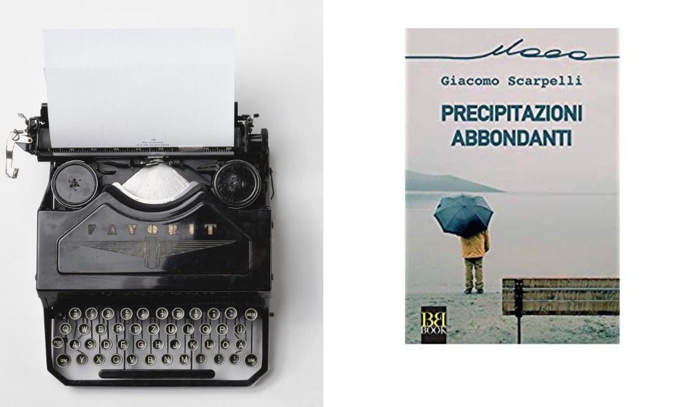 """""""Precipitazioni abbondanti"""": un romanzo freudiano che ricorda l'importanza del vissuto"""
