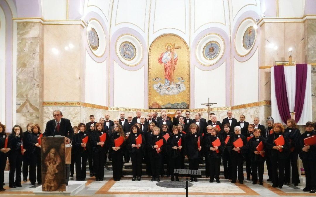 I talenti di tutta la Sicilia a cUori uniti per celebrare la patrona dei musicisti: S.Cecilia