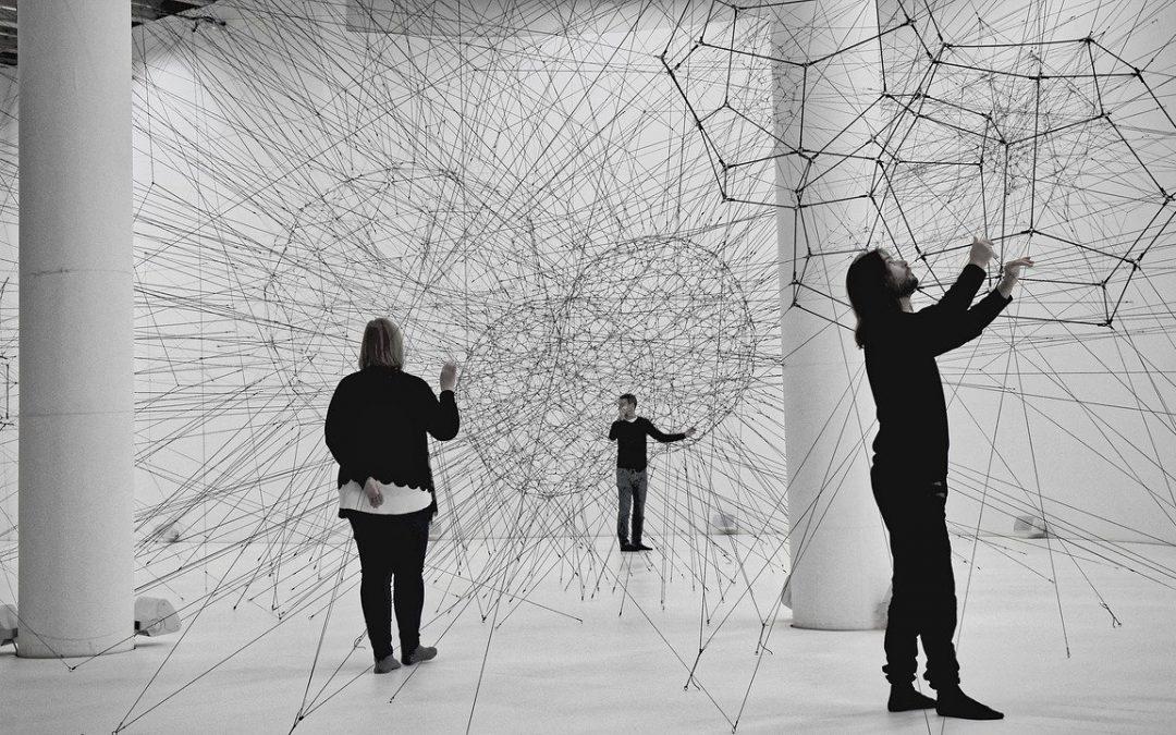 """""""L'arte: che cura"""", un evento sull'essenza della nostra esistenza: le relazioni"""