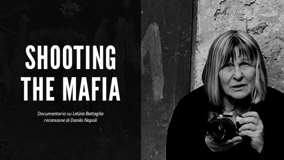 """""""Shooting the Mafia"""" documentario su Letizia Battaglia: una donna fuori dal comune"""