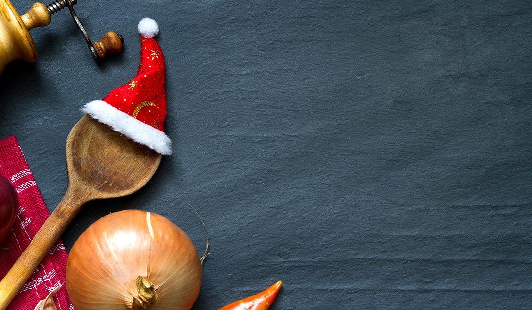 Natale nutrizionalmente di qualità? In compagnia di LAO Si può!