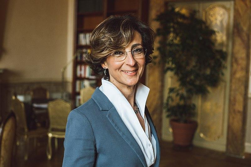 L'elezione di Marta Cartabia è la vittoria della meritocrazia, non solo della parità di genere