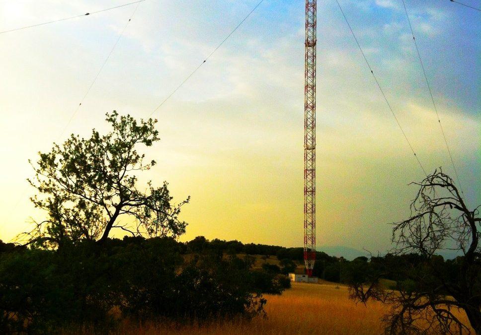 L'Antenna RAI di Caltanissetta: il simbolo di una città incompiuta che rischia di sparire