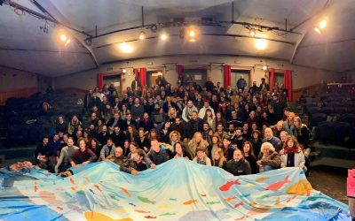Si muovono le Sardine in Sicilia: un viaggio per denunciare i problemi del territorio
