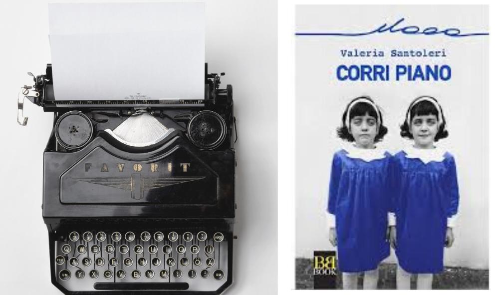 """""""Corri piano"""": un romanzo sull'arte della responsabilità e del prendersi cura."""