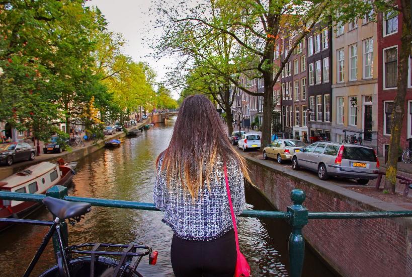 San Valentino ad Amsterdam? I 10 luoghi più romantici che non tutti conoscono