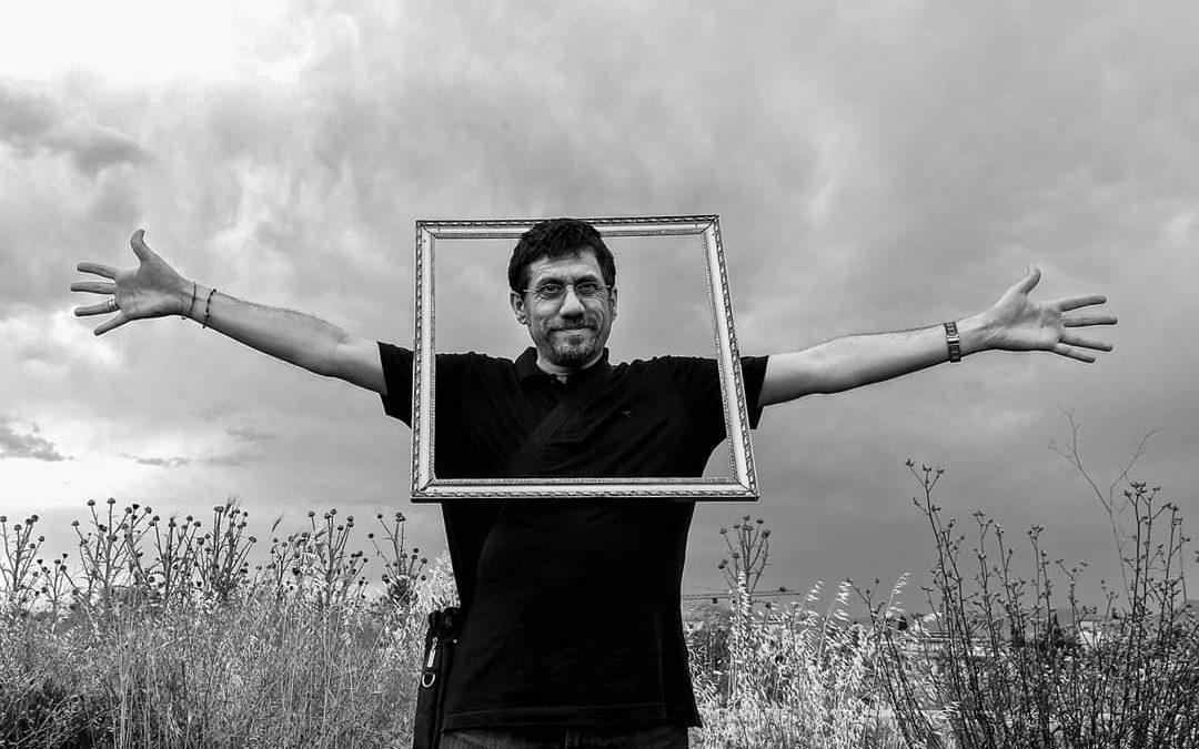 Si è spento l'artista Stefano Caruano il 02.02.2020: un giorno speciale per un artista unico