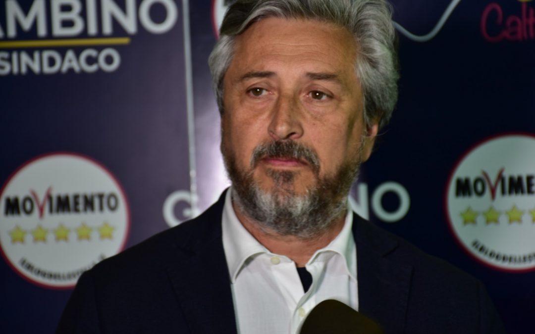 """Gambino al Presidente Conte: """" Chi scrive è il Sindaco dell'ultima provincia d'Italia, qui ci sentiamo in guerra aiutateci"""""""