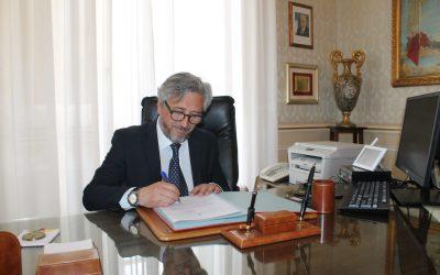 """Caltantissetta debito Ato: """"i misteri di Gambino e dei suoi seguaci""""- nota Polo Civico"""