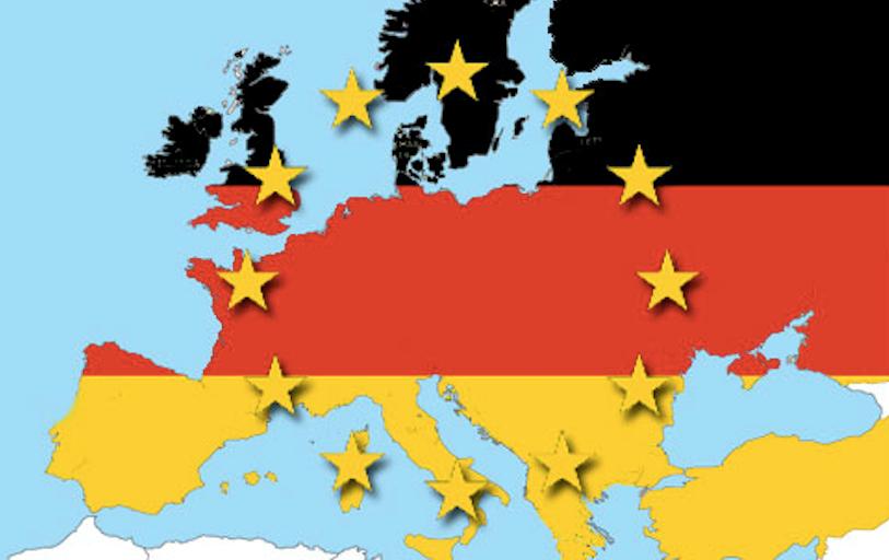L'utopia di un' Europa tedesca e il trionfo degli Euroscettici