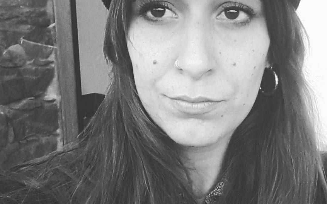 Intervista all'artista nissena Flavia Cocca