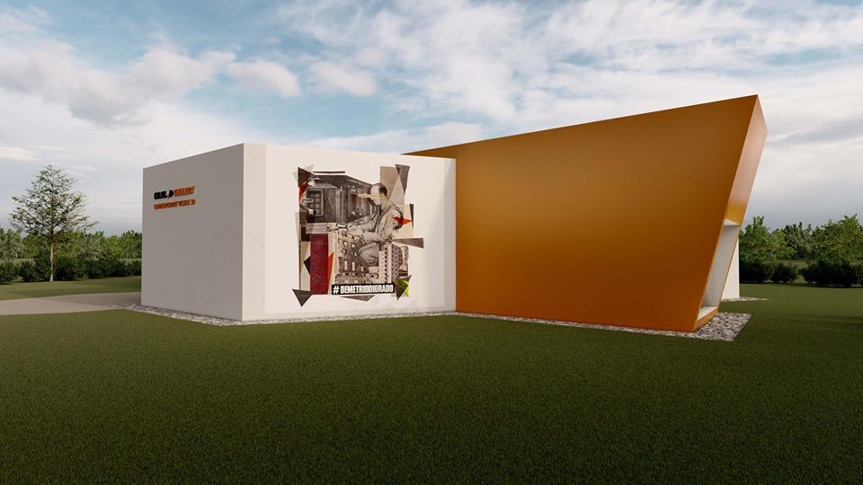 Inaugurazione della Sala Leonardo Sciascia nel museo virtuale CO.VI.3D – Creative Spaces