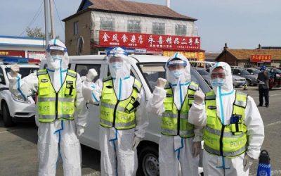 Cina: i nuovi contagi non fanno paura al Dragone Rosso