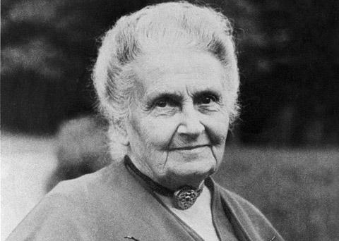 Il 6 maggio 1952 ci lasciava Maria Montessori