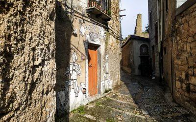 Cammarata: il luogo dove il tempo si è fermato e scorre lento- Turismo in Sicilia dopo il Covid19