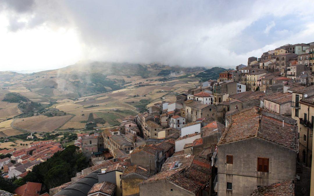 Gangi: il Borgo dove uomo e natura convivono in equilibrio – Turismo in Sicilia dopo il COVID19