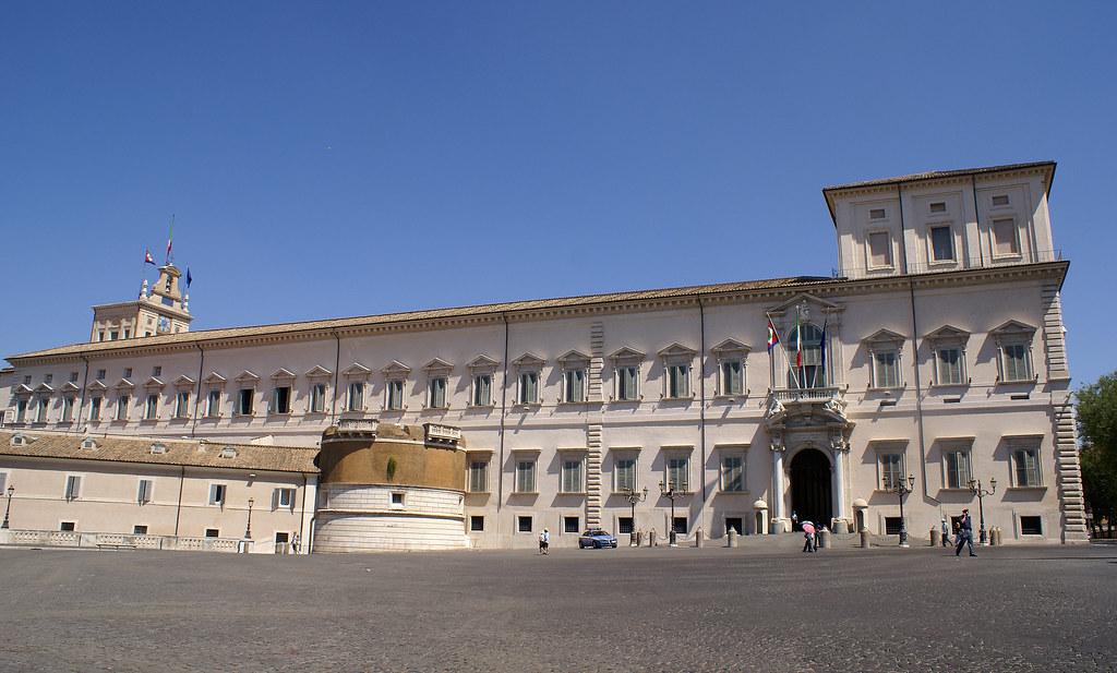 """I """"mancati"""" Presidenti della Repubblica Italiana, Pietro Nenni, Amintore Fanfani, Nilde Iotti…"""
