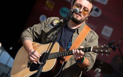 """""""Duepuntozero"""": il nuovo ep del cantautore messinese Cabrio"""