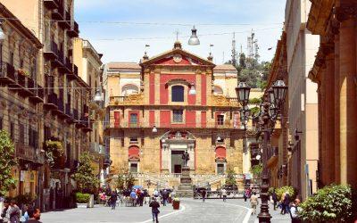 Raccolta fondi per la comunità di Sant'Agata – iniziativa di Cooperativa sociale Etnos