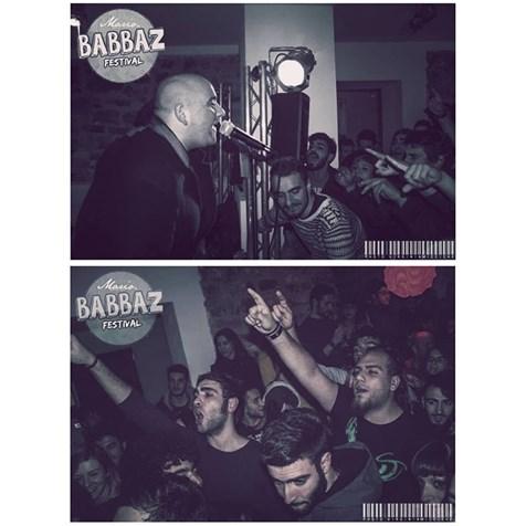 Il mondo di Babbaz. Ricordiamo la prima edizione